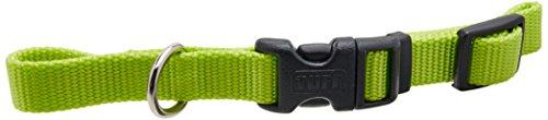 "Coastal Pet Products Adjustable Nylon 5/8"" Dog Collar W/Tuff Buckle"