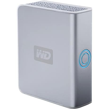 Amazon.com: Western Digital My Book Pro Edition 320 GB USB 2.0 ...