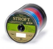 Schnur STROFT GTP Typ S Geflochtene 100m Gelbgrün