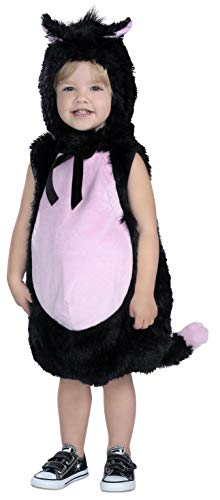 Princess Paradise, Little Kitty Deluxe Halloween Costume, Cute