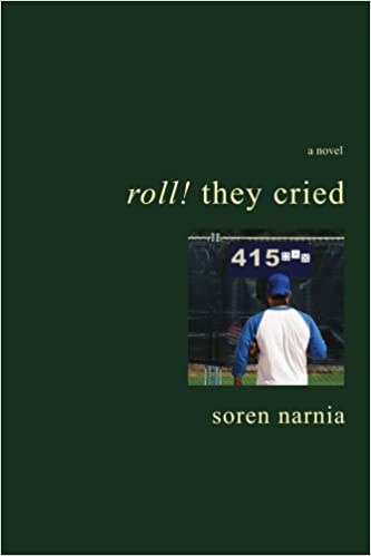 Book Roll! They Cried