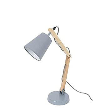 Poser GrisBricolage Happy 40w Lampe E14 A Scandinave Style Rjq54cAL3