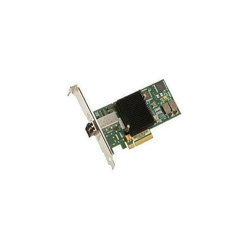 Atto CTFC-81EN-000 Celerity 8GB Fibre 1CH PCIE8 LC SFP Rohs Channel Host BUS Adapter X Express 2.0 8 by ATTO Technology