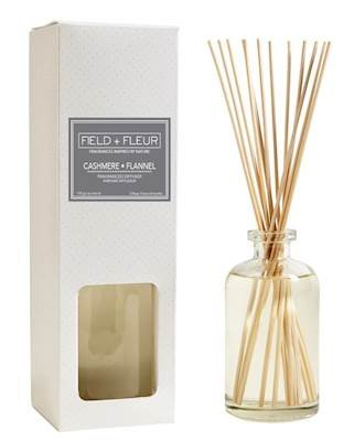 Cashmere Flannel Field43; Fleur Reed Diffuser 6 oz ()