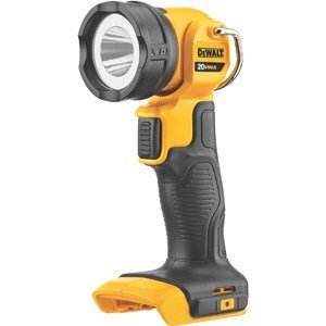 Dewalt DCL040 20-Volt MAX LED Flashlight - Bare Tool Only