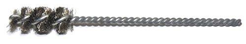 SCS-Tool 3/8 in Stainless Power Tube Brush 10 pack ()