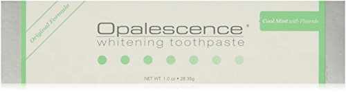 AB Opalescence Whitening Toothpaste Cool Mint with Flouri...