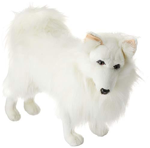 HANSA Dog German Spitz Dog  19 Inches