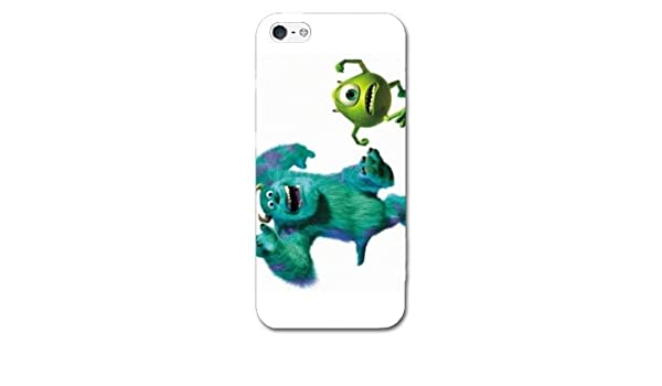 Amazon.com: Case Carcasa iphone 5 / 5S / SE Dessin anime ...