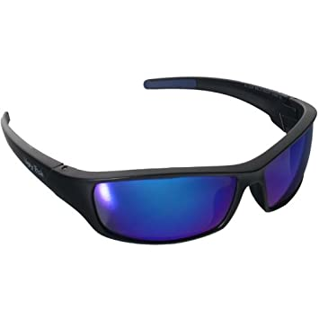 cff6cb8c46 Ugly Fish RS5228 Sunglasses Matt Black - Blue Revo Lens  Amazon.co ...