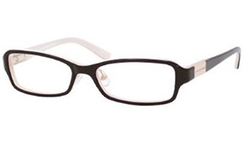 Eyeglasses Juicy Couture Wilshire/F 0ERN Espresso Ice ()
