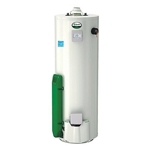 AO Smith GAHH-40 Residential Natural Gas Water Heater