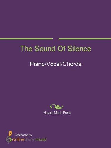 The Sound Of Silence - Kindle edition by Simon & Garfunkel. Arts ...