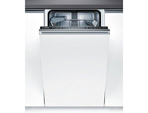 Bosch SPV50E70EU lavavajilla Totalmente integrado 9 ...