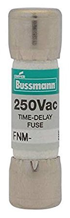 40A Time Delay Cylindrical Midget Fuse 32VAC - Fnm Midget Fuse