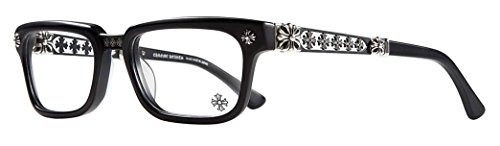 Chrome Hearts - Instabone - Eyeglasses (Matte Black, - Online Hearts Sunglasses Chrome