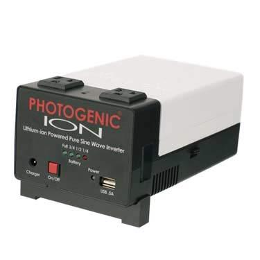 Photogenic Ion Pure Sine Wave Inverter System