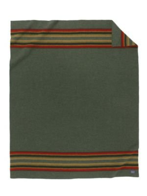 Yakima Camp Blanket by Pendleton