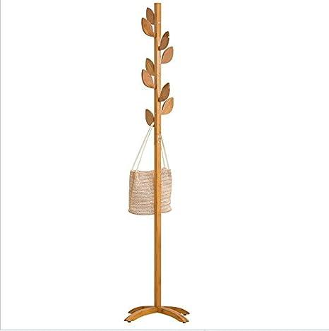 Attaccapanni XIAOYAN Espositore a Forma di Albero di bambù a ...