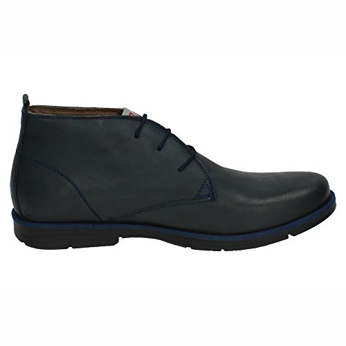 MADE Marineblau IN Stiefel SPAIN Herren rqwpXr0