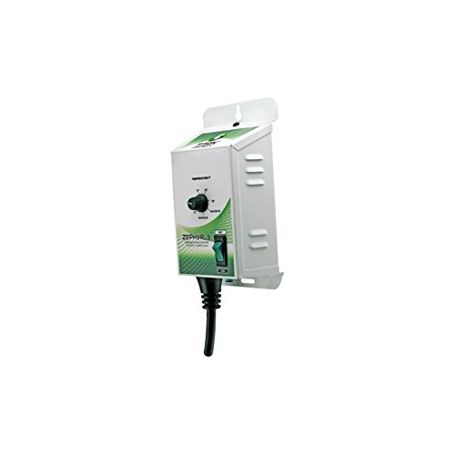 Titan Controls Cooling & Heating Controller, 120V