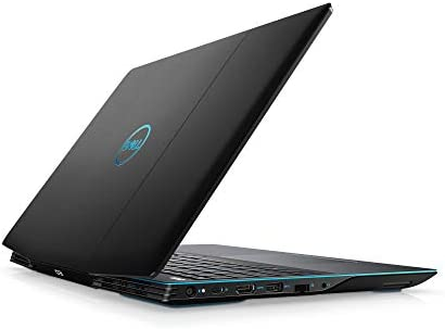 New Dell G3 15 3500 15.6 inch FHD with 144Hz Refresh Rate Gaming Laptop (Black) Intel Core i710750H 10th Gen, 16GB DDR4 RAM, 512GB SSD, NVIDIA Geforce GTX 1650 Ti 4GB GDDR6, Windows 10 Home 319 2BFQoTNSL
