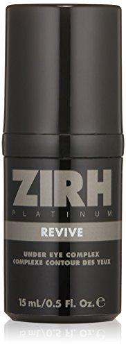 Zirh Revive Under Eye Complex, 0.5 Fl Oz