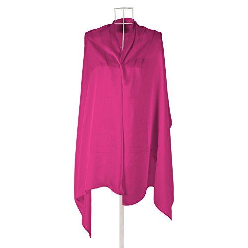 100% Silk Jacket - 3