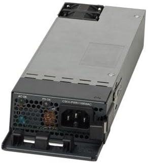 Catalyst 3K-X 1100W AC Power