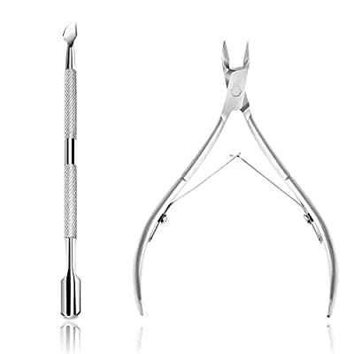 Ejiubas Cuticle Pusher Cuticle