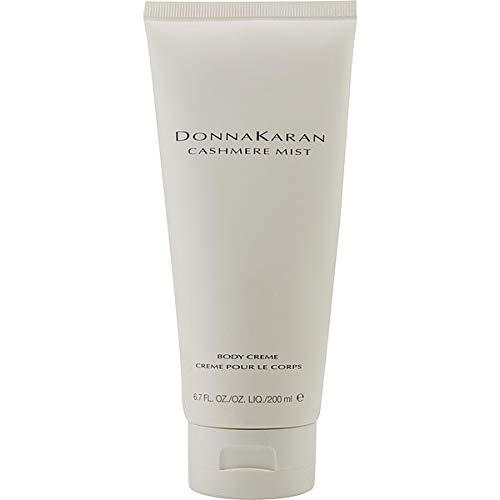 (CASHMERE MIST by Donna Karan Women's Body Cream 6.7 oz - 100%)