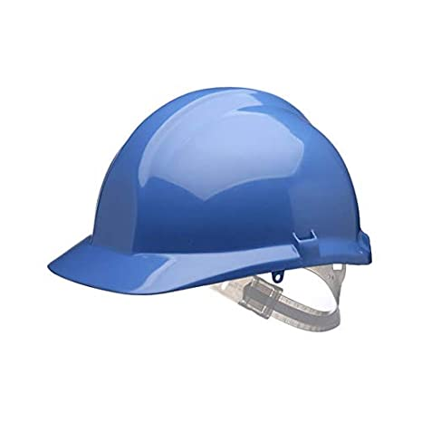 1125 SAFETY HELMET BLUE