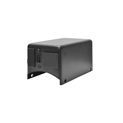 Uniweld 42269, Black Plastic Power Box for UVP5, Pack of 25 pcs