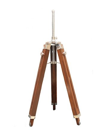 Collectibles buy antique wooden floor lamp stand shade tripod modern collectibles buy antique wooden floor lamp stand shade tripod modern brown aloadofball Choice Image
