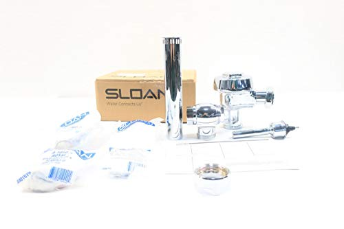 SLOAN 110 3010100 Royal Dual Filtered Bypass Diaphragm D643904