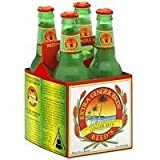 Reed'S Ginger Beer Extra Ginger Brew ( 6x4/12 OZ) by Reed'S Ginger Beer [Foods]