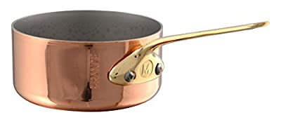 M'Heritage 0.14-qt. Mini Saute Pan