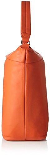 Bree Hobo Fantastico 4, Arancione Bruciato