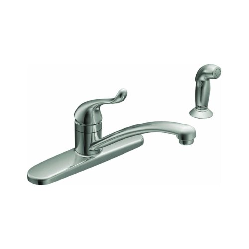 CA87530 Single Handle Sprayer Kitchen Faucet