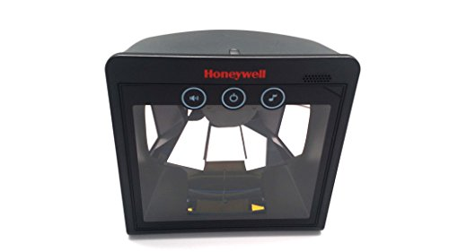Scale 7820 - Honeywell Solaris 7820 Omnidirectional Vertical Mini-Slot Laser Scanner with USB Cable