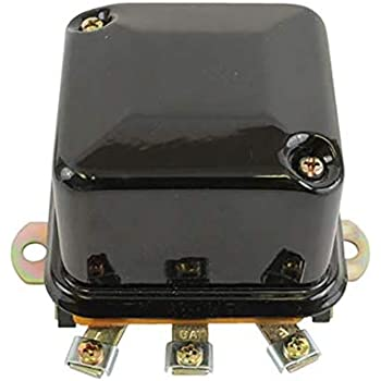 Amazon.com: NEW VOLTAGE REGULATOR FOR CUB CADET 125, 126 ... on generator voltage regulator troubleshooting, fuel tank wiring diagram, ignition system wiring diagram, dc generator diagram, fuel system wiring diagram, ignition coil wiring diagram, spark plugs wiring diagram, generator connection diagram, generator regulator circuit, distributor wiring diagram, transmission wiring diagram, generator to alternator conversion diagram, ignition switch wiring diagram, carburetor wiring diagram, starting motor wiring diagram, generator schematic diagram, headlight wiring diagram, battery wiring diagram, engine wiring diagram, generator wiring schematic,