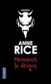 Les chroniques des vampires 05 : Memnoch le démon