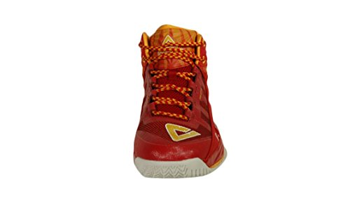Peak Naranja Dwight nbsp;Red e62003 Baloncesto DH1 Shoe nbsp;a Yellow Howard rWwqr4RnT