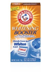 Arm & Hammer Blanchiment Booster,