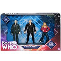 Doctor Who - The Ninth Doctor Collector Figure Set