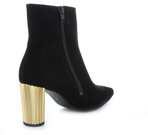 Schwarz Högl Athena 0100 Femme Noir Bottines qCIwWXw4xg