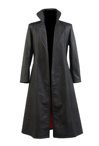 CosDaddy® Cosplay Costume Blade Vampire Slayer Coat Only,Men-Medium