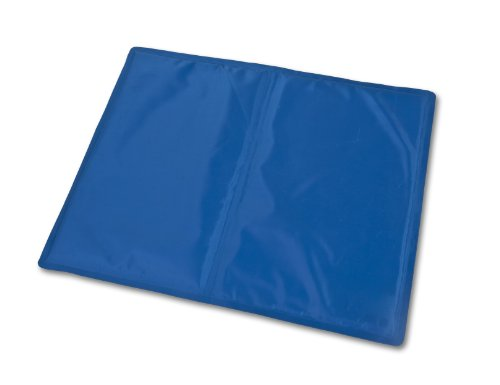 Aspen Pet 80133 Cooling Mat for Pets, 16 by 12-Inch, Strong