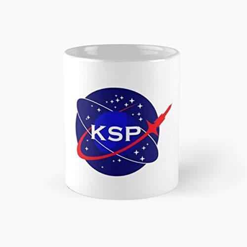 Space 110z Mugs