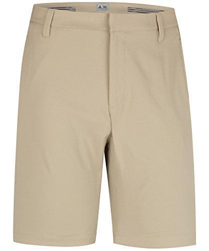 Nike Golf Shorts (adidas Golf Men's Climalite 3-Stripes Shorts, Khaki,)